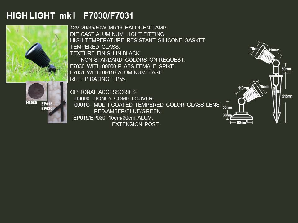 FASTOSO TEC LIGHT COMPANY